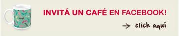 Invita un café en Facebook